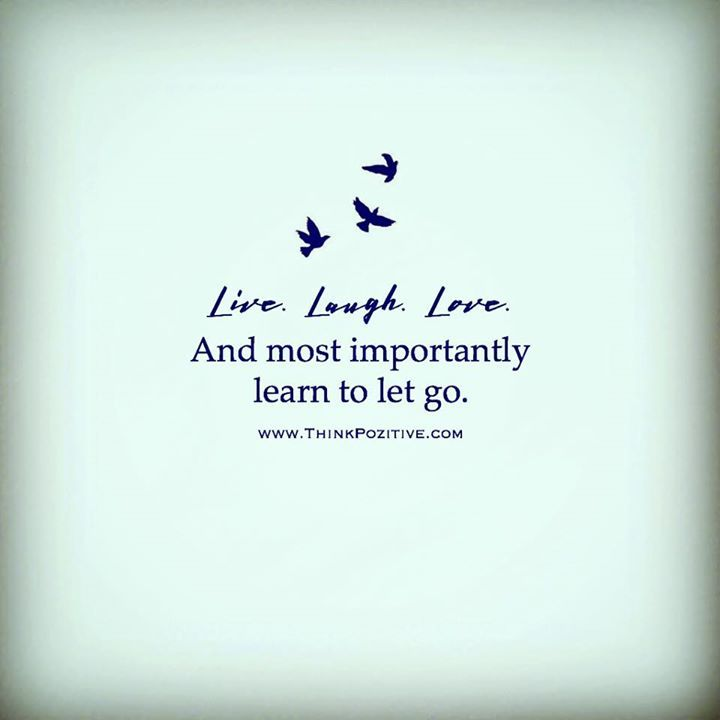 love and let love