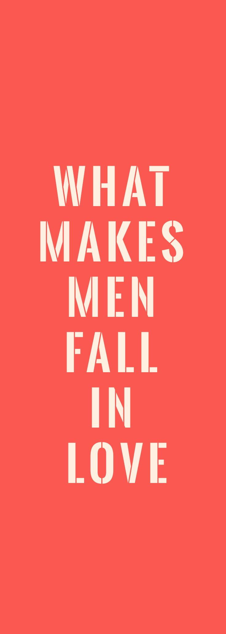 Love Quotes For Men Love Quotes  What Makes Men Fall In Love  Hall Of Quotes  Your