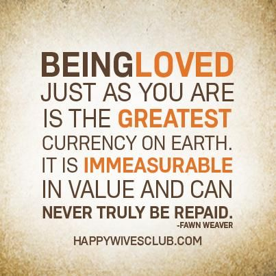 Quotes About Love :