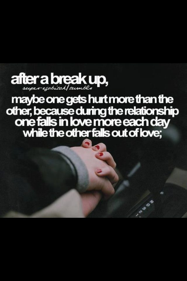 fell out of love quotes