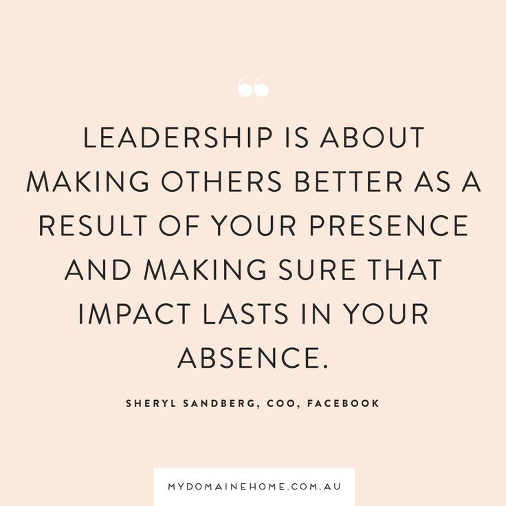 Inspire Inspirational Quotes On Leadership: Quotes About Leadership : Quotes From Female Leaders To