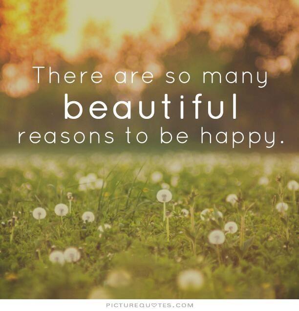 beautiful happy quotes