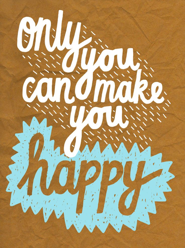 Quotes To Make You Happy Enchanting Happy Quotes  Only You Can Make You Happy  Hall Of Quotes  Your