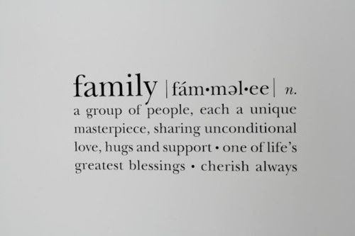 2fdefc204 Positive Quotes : family. - Click image to find more Quotes ...