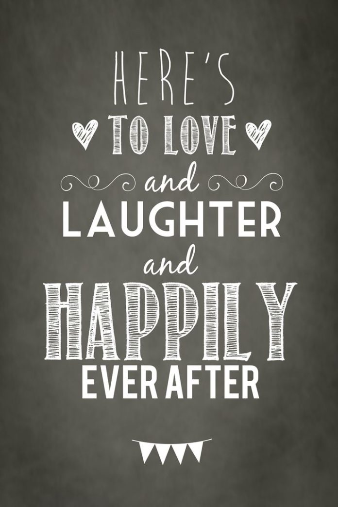 Quotes About Happiness Cute Poster Here 39 S To Love And