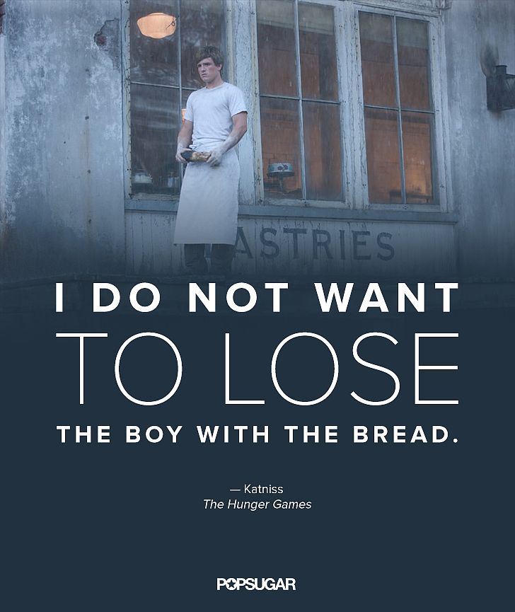 Hunger Quotes New Quotes About Love  The Hunger Games Quotes You'll Love  Hall Of