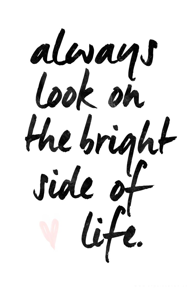 "Quotes Happy Happy Quotes  ""always Look On The Bright Side Of Life"