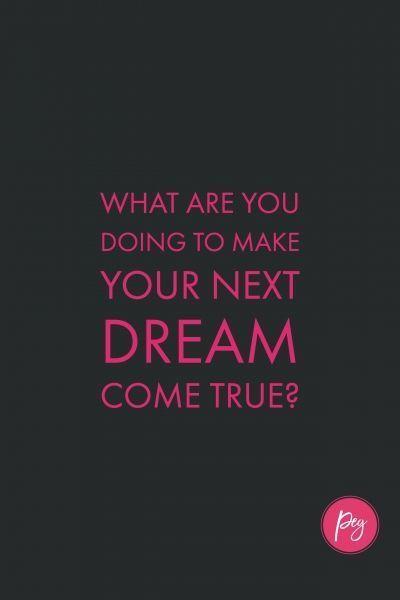 Quotes Of The Day U2013 Description. Make Your Dreams Come True