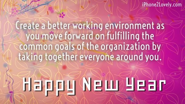 quotes of the day description business messages new year