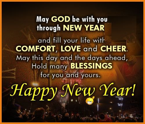 Lovely Quotes Of The Day U2013 Description. Christ New Year Wishes