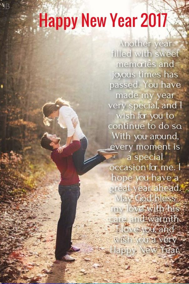 New Relationship Quotes For Her: Happy New Year 2018 Quotes : Happy New Year Love Quotes