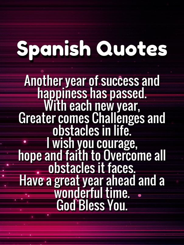 Quotes Of The Day U2013 Description. Inspirational Quotes In Spanish