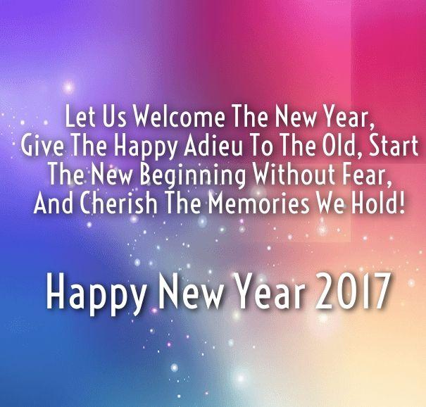 Happy New Year 2017 Quotes: Happy New Year 2018 Quotes : New-Year-2017-Greetings