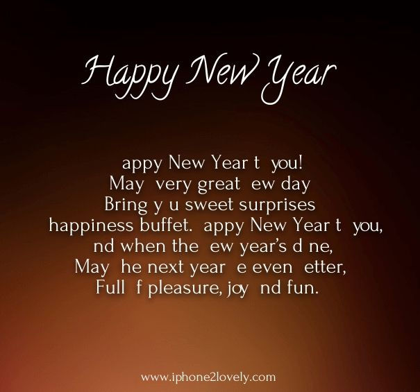 Long Foyer Quotes : Happy new year quotes poems for kids