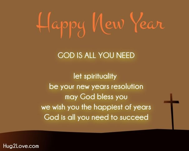 Happy New Year 2018 Quotes Religious Happy New Year Wishes Hall