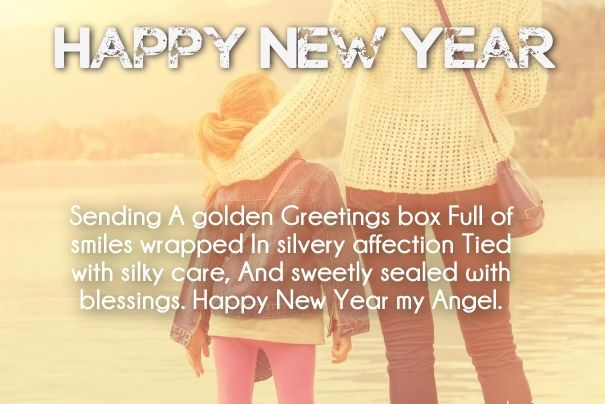 Happy New Year 2018 Quotes Happy New Year 2017 Wishes For Daughter