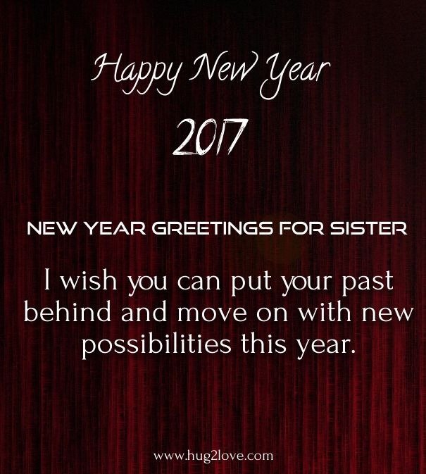 Happy new year 2018 quotes new year wishes for sister 2017 hall quotes of the day description new year wishes m4hsunfo