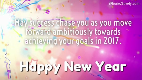 Happy New Year 2018 Quotes : Business New Year Best Wishes ...