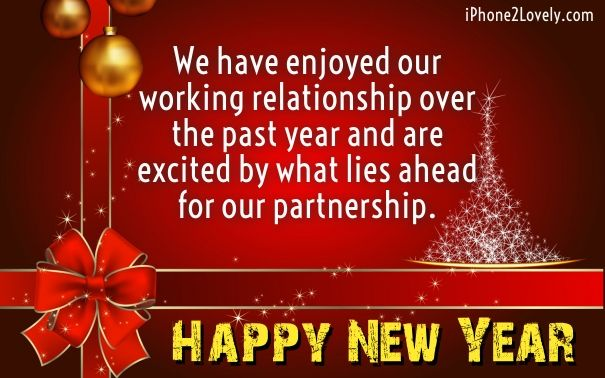 Quotes Of The Day Description Business New Year Cards