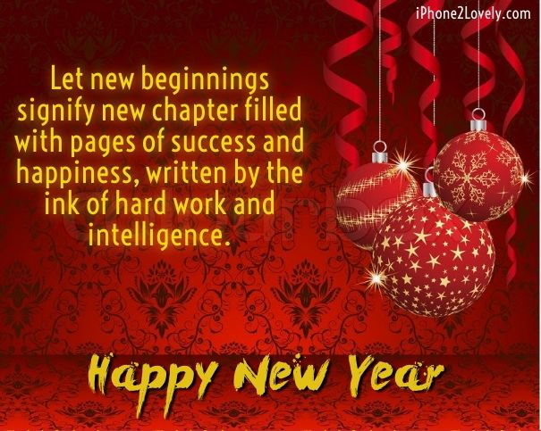 quotes of the day description business new year greetings sample
