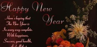Short new year quotes archives page 18 of 146 hall of quotes happy new year 2018 quotes new year greetings brother m4hsunfo