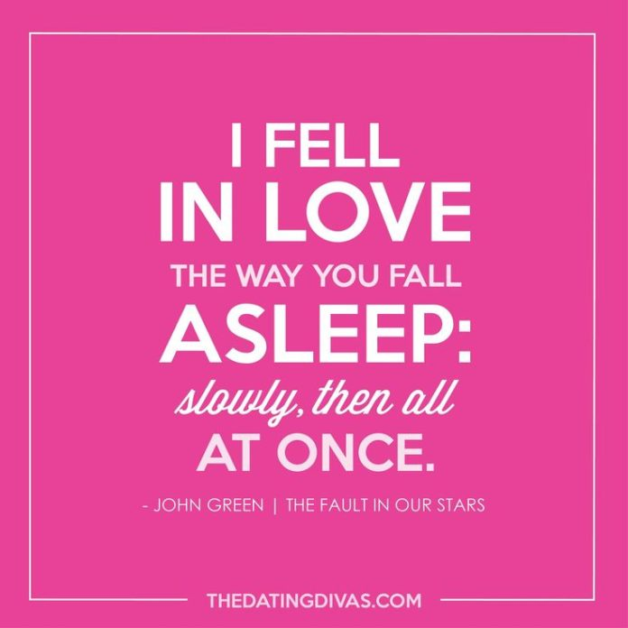 Quotes I Love You More Every Day: Quotes About Love : And I Fall A Little More In Love With