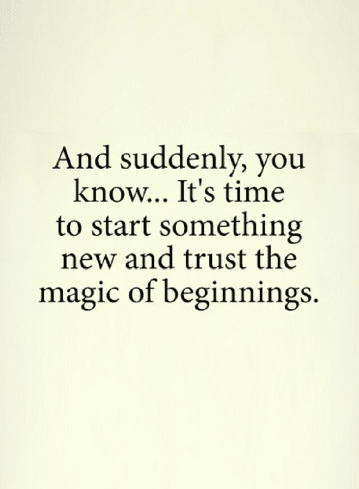 Inspiring Quotes About Life Quotes And With Time New Beginnings