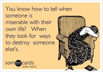 Soulmate Quotes You Know How To Tell When Someone Is Miserable With