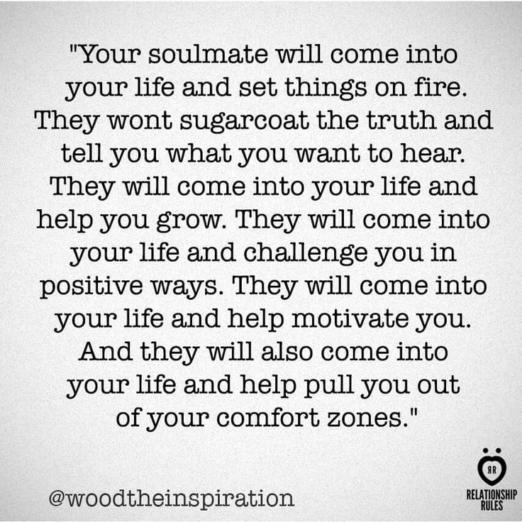 Soulmate And Love Quotes This Is What Im Waiting For Hall Of