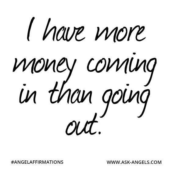 Inspirational And Motivational Quotes : 20 Positive Money