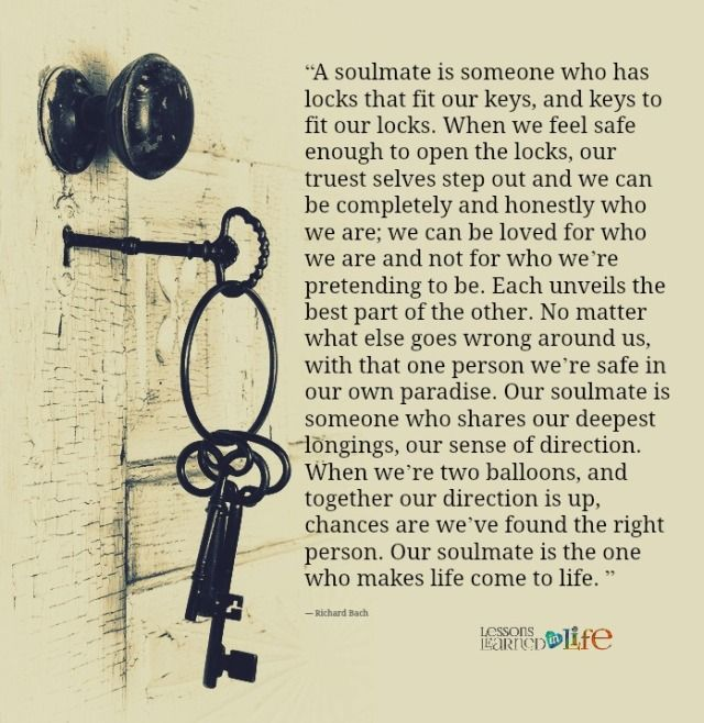 Soulmate And Love Quotes Hall Of Quotes Your Daily Source Of