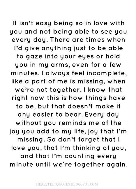 Soulmate And Love Quotes Love Quotes For Him 29 I Love You More