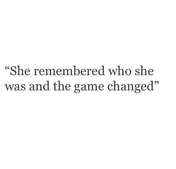 Soulmate And Love Quotes She Remembered Who She Was And The Game