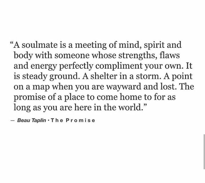 Soulmate Quotes Mine Was The Storm Coming Home Filled Me With