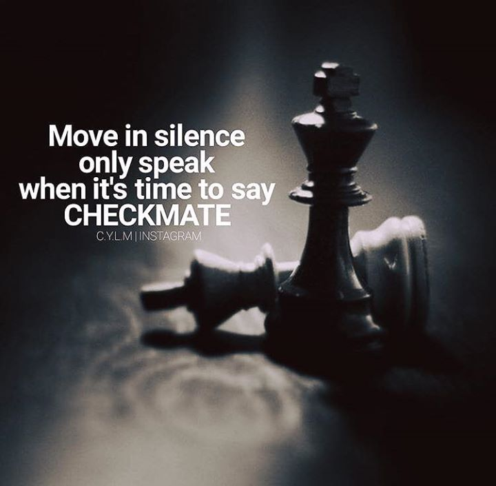Positive Quotes Move In Silence Hall Of Quotes Your Daily