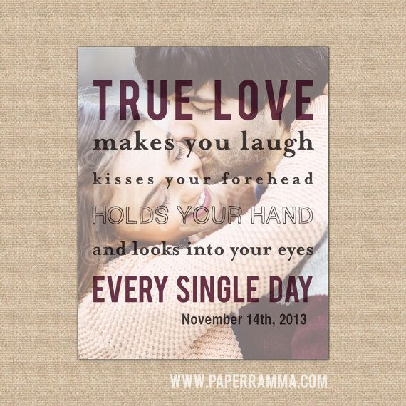 Soulmate And Love Quotes: True Love Quote Art, Soulmates