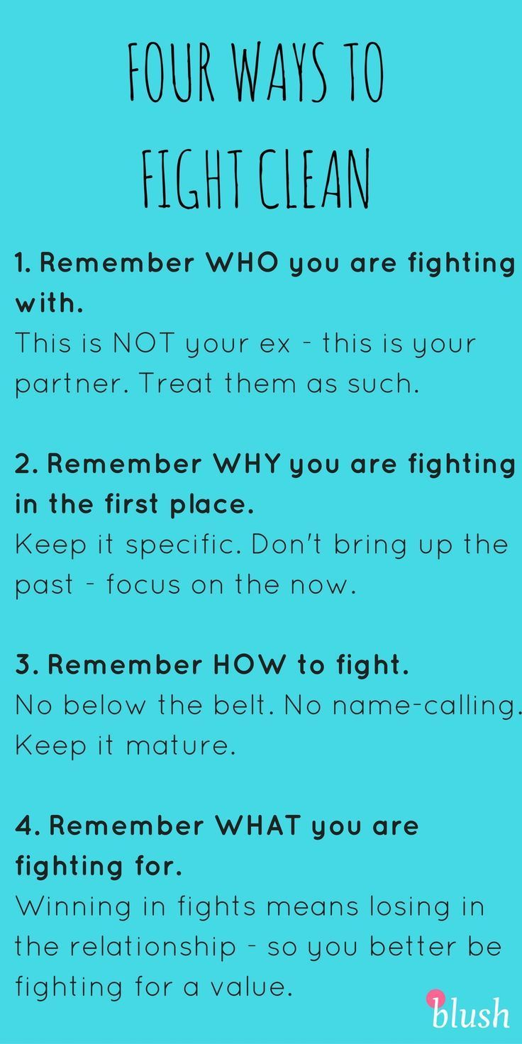 Soulmate And Love Quotes Fighting In Your Relationship Could Make