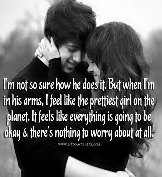Love Quotes Im Not So Sure How He Does It But When Im In His
