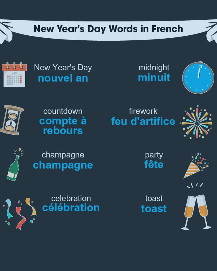 Happy New Year 2018 Quotes New Year 2019 Trems In French English