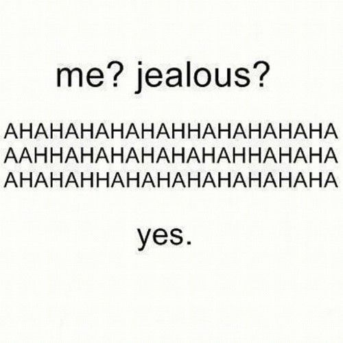 Jealousy Quotes Im Jealous Quotes And Sayings Best Expression