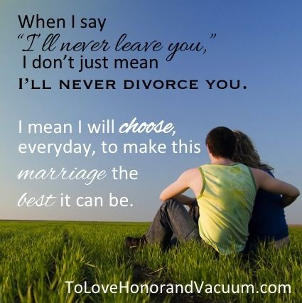 Quotes About Love Ill Never Leave You From Tolovehonorandvac