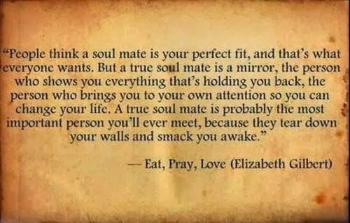Soulmate And Love Quotes Buddhist Quotes Soulmates Google