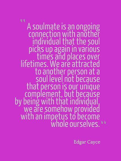 Soulmate And Love Quotes Soulmate And Love Quotes This Is Destiny