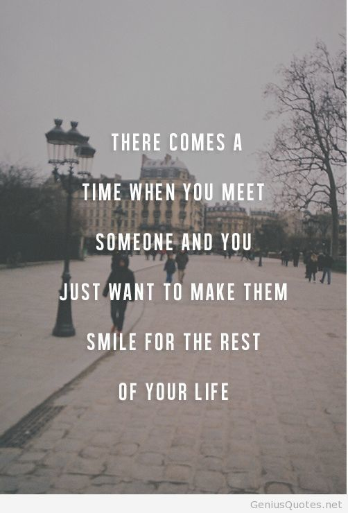 Soulmate Quotes Quotes About Meeting Someone Hall Of Quotes