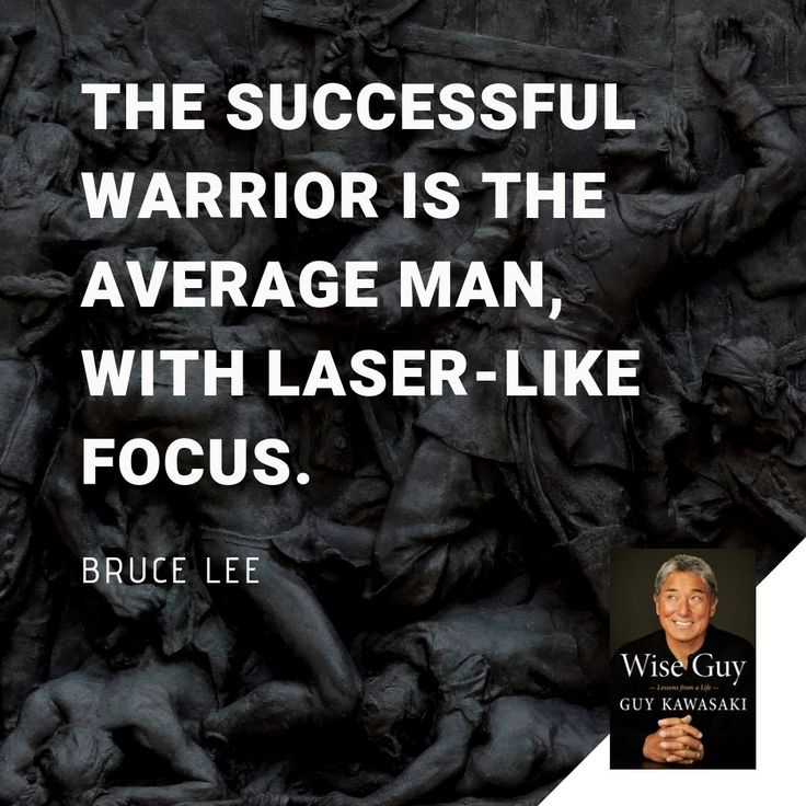 Quotes About Leadership Warrior Quote Guy Kawasaki Wise Guy