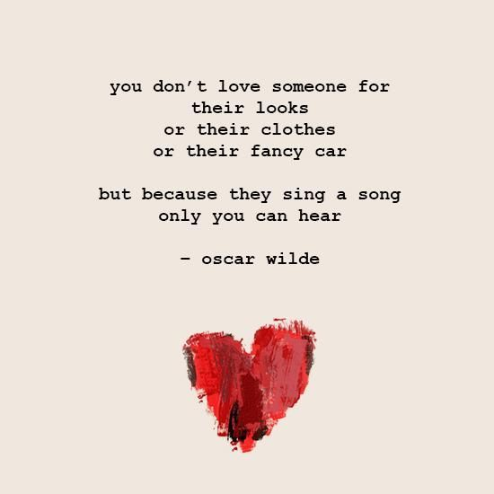 Valentines Day Quotes Oscar Wilde 14 Quotes About Love And
