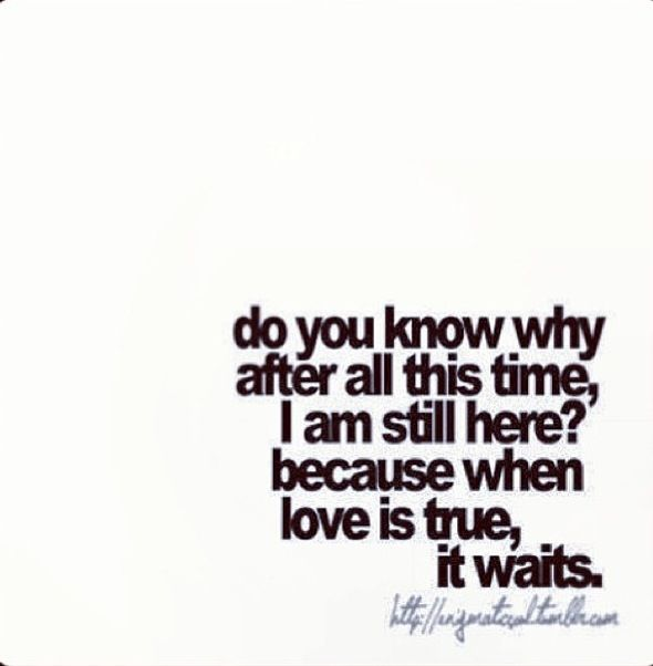 Quotes About Love I Love You Im Still Here Ill Be Around You
