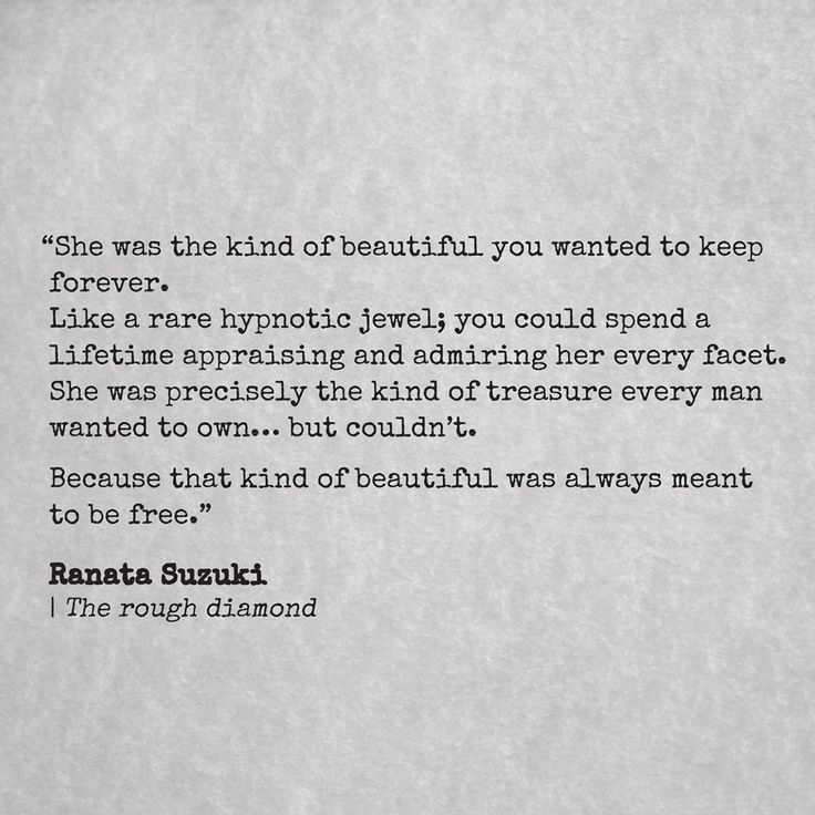 Love Quotes She Was The Kind Of Beautiful You Wanted To Keep