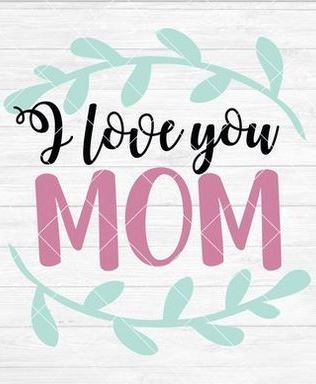 Happy Mothers Day Quotes From Son Daughter Love You Mother In