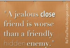 Feeling Jealous Quotes Archives Page 26 Of 301 Hall Of Quotes